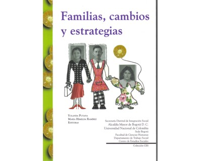 Familias, cambios y estrategias