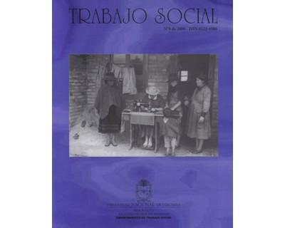 Revista Trabajo Social No. 8