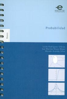 Probabilidad. Manuales