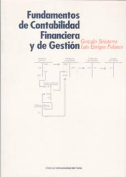 Fundamentos de contabilidad financiera y de gestión