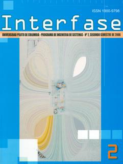 Interfase. No. 2
