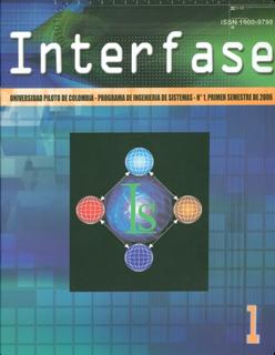 Interfase. No. 1