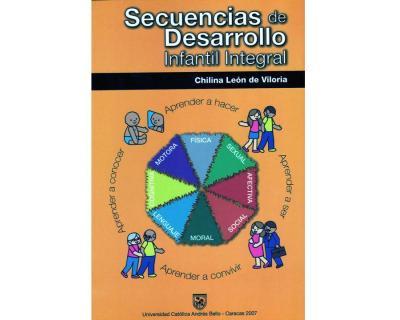 Secuencias de desarrollo infantil integral