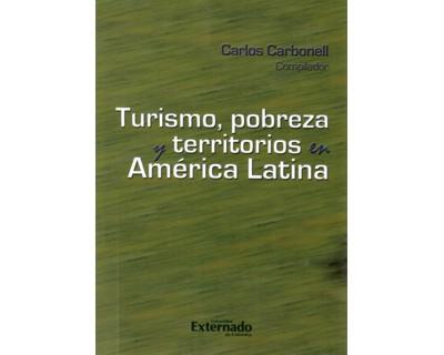 Turismo, pobreza y territorios en América Latina