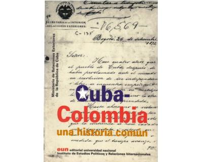 Cuba - Colombia. Una historia común