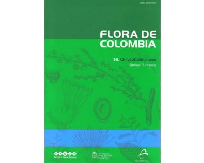 Flora de Colombia. No. 19. Chrysobalanaceae