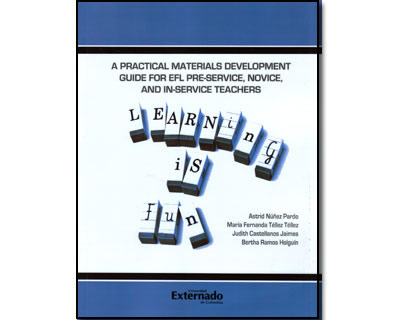 A practical materials development guide for EFL pre-service, novice, and in-service teachers