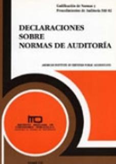 Declaraciones sobre normas de auditoría (Tomo VII), Codificación de Normas y procedimientos de Auditoría SAS 82