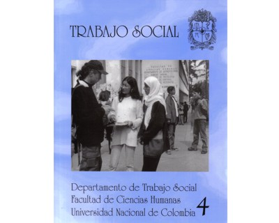 Revista Trabajo Social No. 4