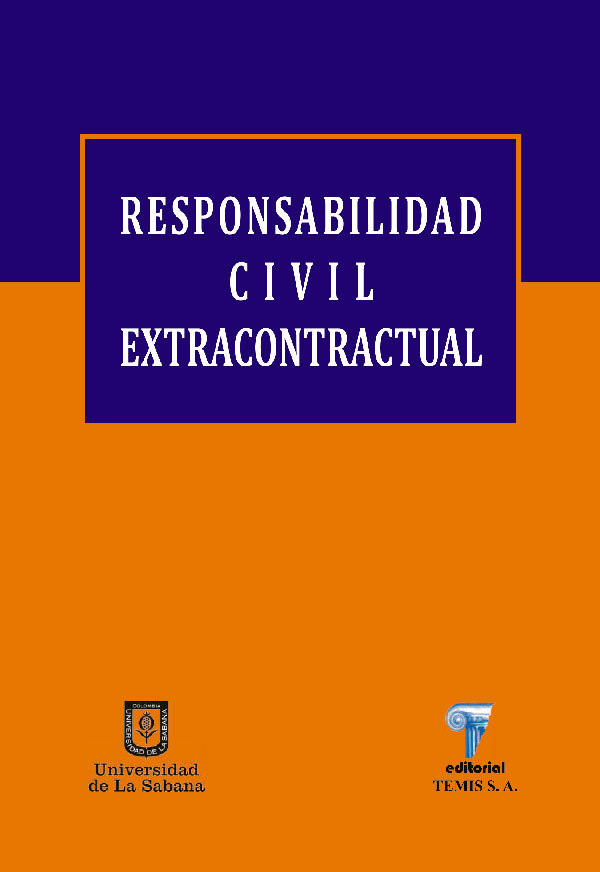 Responsabilidad civil extracontractual