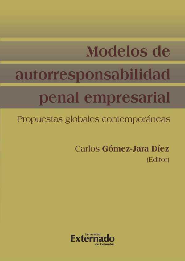 Modelo de autorresponsabilidad penal empresarial