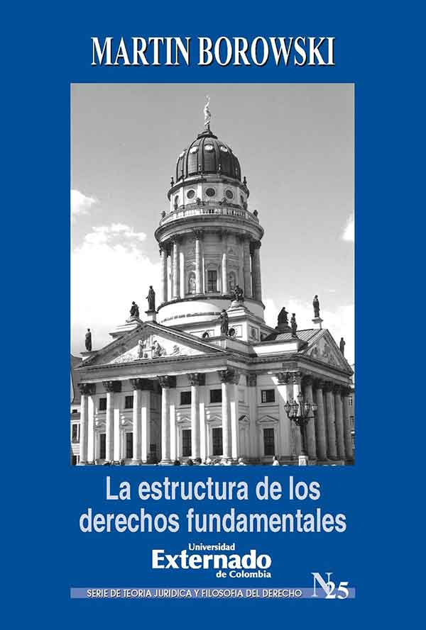 La estructura de los derechos fundamentales