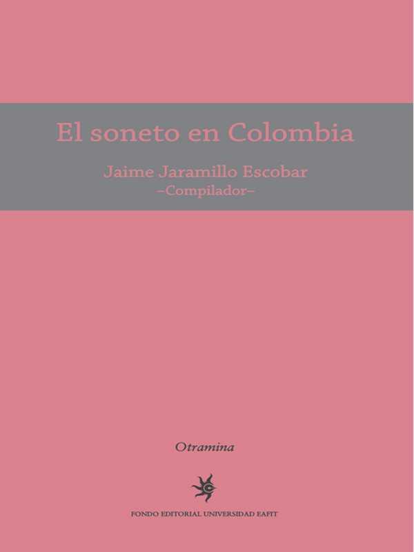 El soneto en Colombia