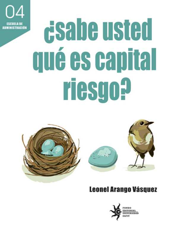 ¿Sabe usted qué es capital riesgo?
