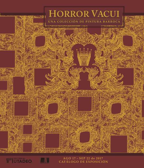 Horror vacui: una colección de pintura barroca
