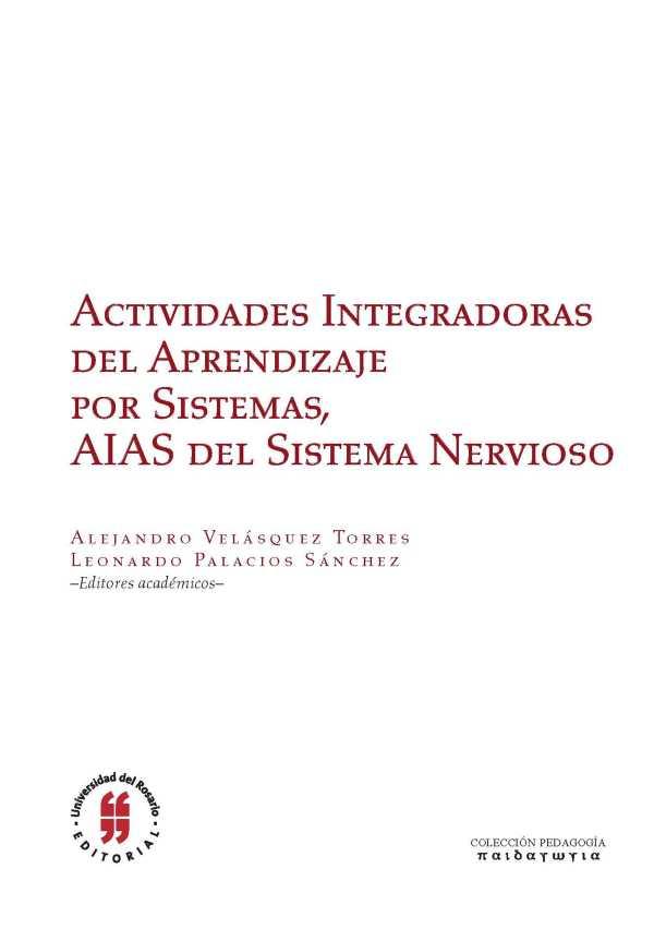 Actividades Integradoras del Aprendizaje por Sistemas, AIAS del sistema nervioso