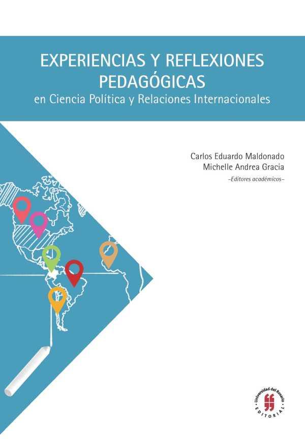 Experiencias y reflexiones pedagógicas en Ciencia Política y Relaciones Internacionales