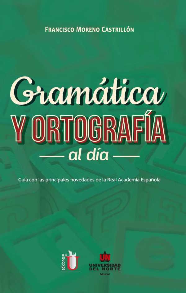 Gramática y ortografía al día