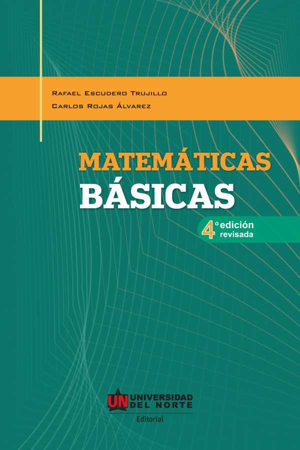 Matemáticas básicas 4ed