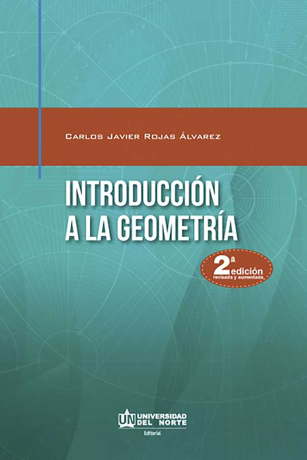 Introducción a la geometría (2ª edición)
