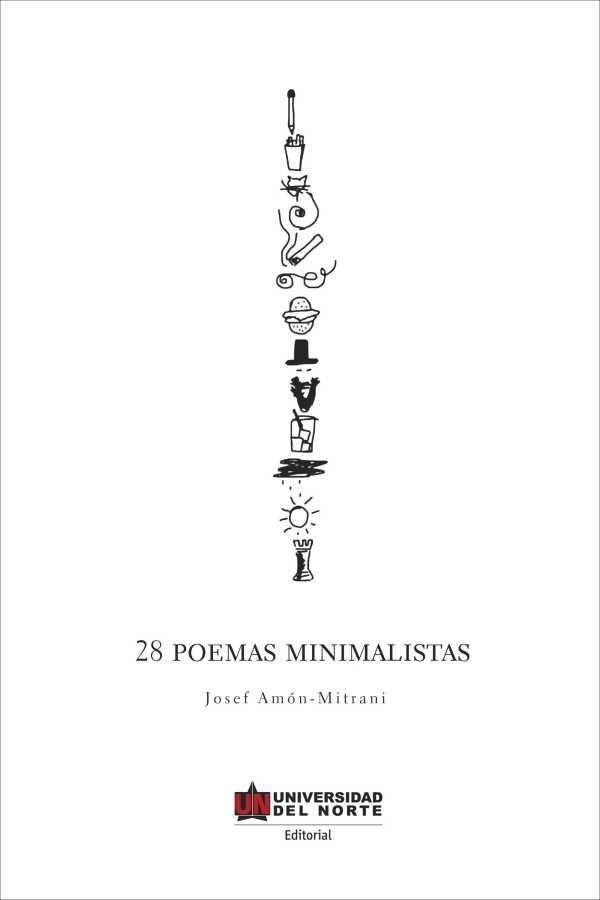 28 poemas minimalistas