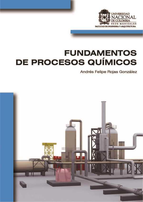 Fundamentos de procesos químicos