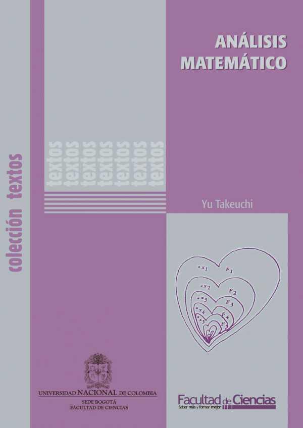 Análisis matemático