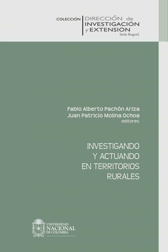 Investigando y actuando en territorios rurales
