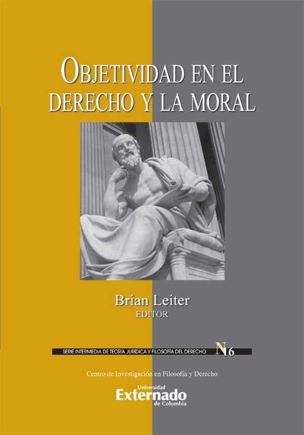 Objetividad en el derecho y la moral