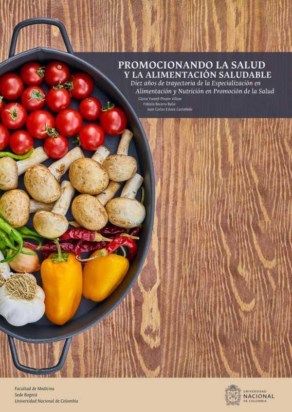 Promocionando la salud y la alimentación saludable. Diez años de trayectoria de la especialización en Alimentación y Nutrición en Promoción de la Salud