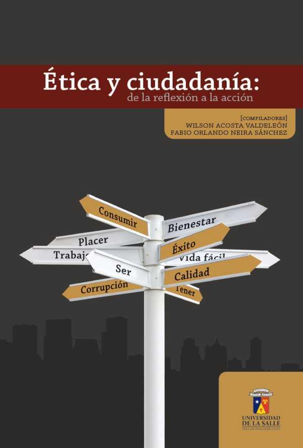 Ética y ciudadanía: de la reflexión a la acción
