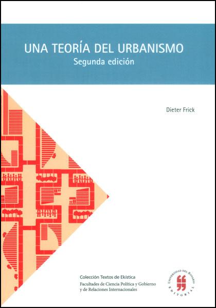 Una teoría del urbanismo