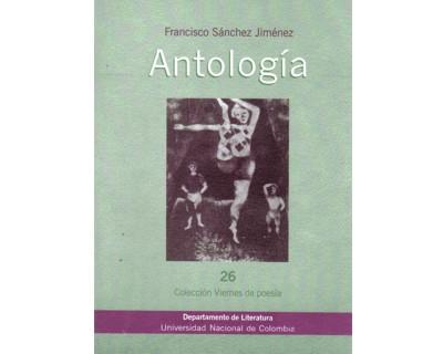 Antología. Colección Viernes de Poesía No. 26