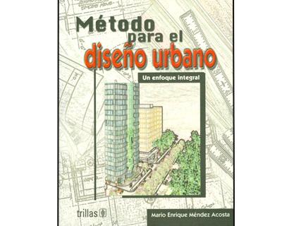 libros de diseno urbano: