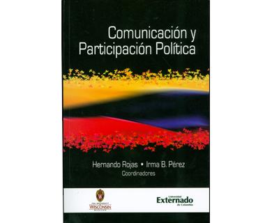 Comunicación y participación política