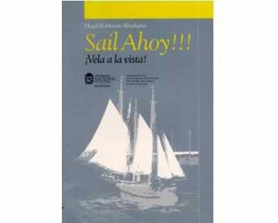 Sail Ahoy!!! !Vela a la vista!
