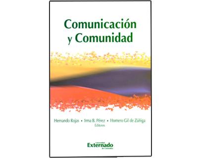 Comunicación y comunidad