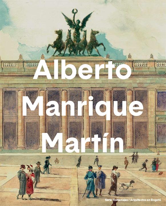 Alberto Manrique Martín