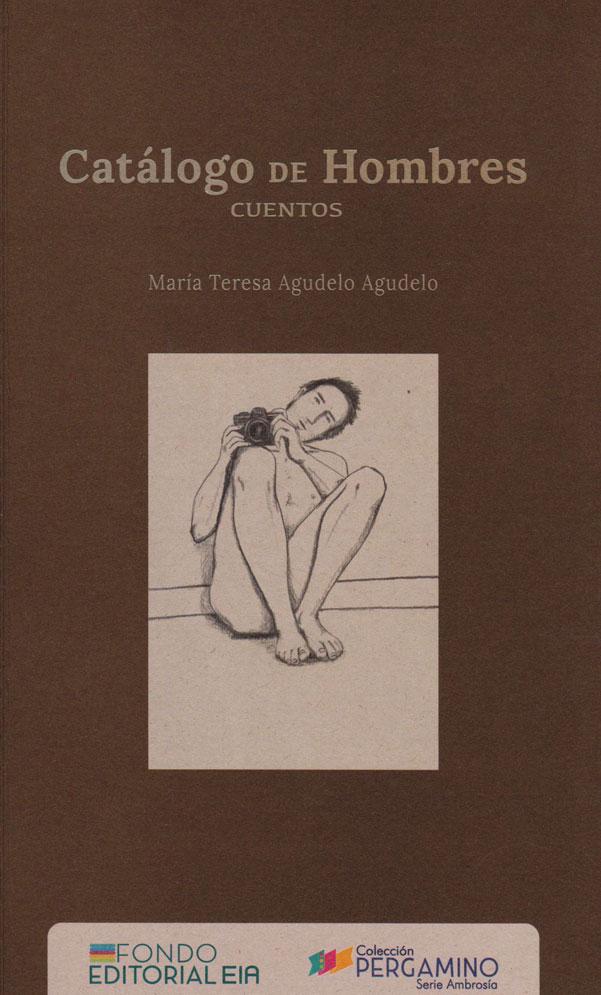 Catálogo de Hombres. cuentos