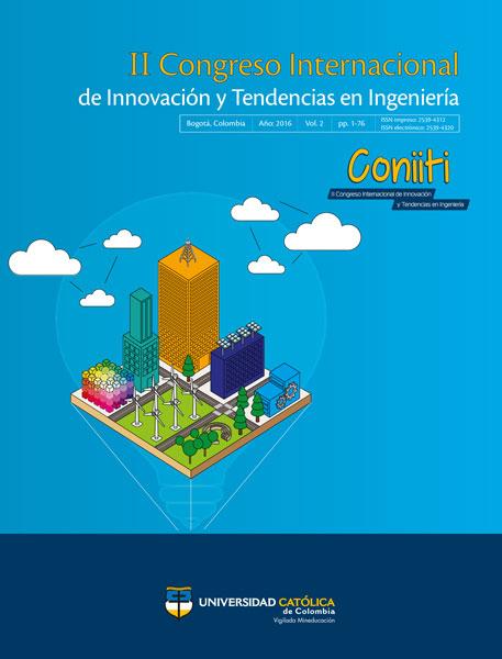 II Congreso Internacional de Innovación y Tendencias en Ingeniería