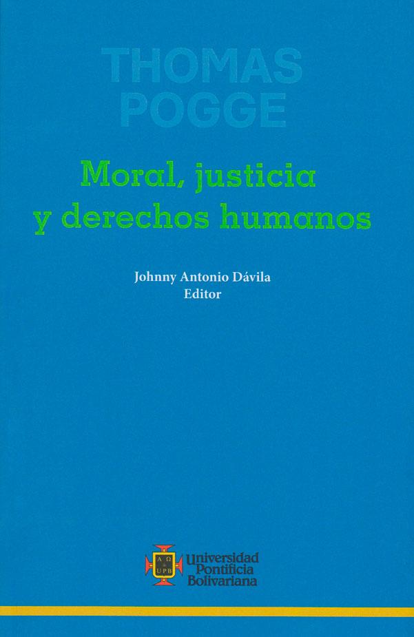 Moral, justicia y derechos humanos