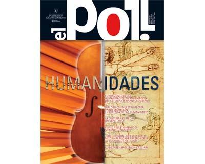 Revista El Poli No. 20. Humanidades