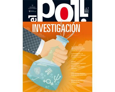 Revista El Poli No. 18. Investigación