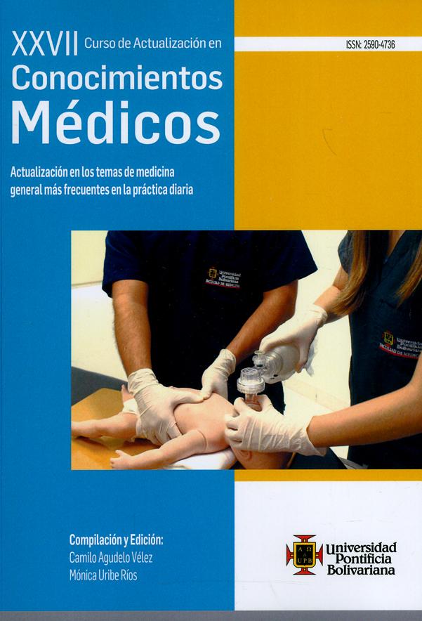 XXVII Curso de actualización en conocimientos médicos