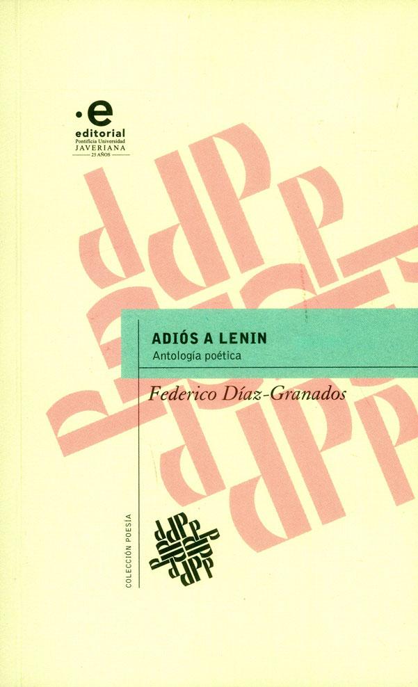 Adios a Lenin. Antología poética