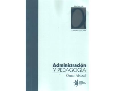 Administración y pedagogía