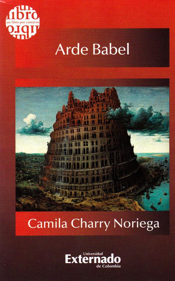 Arde Babel