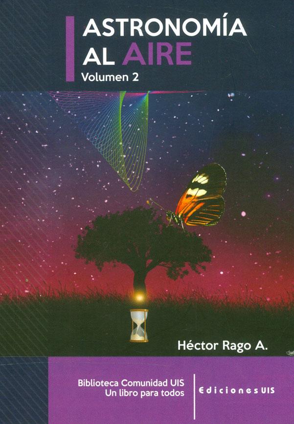 Astronomía al aire Vol. 2