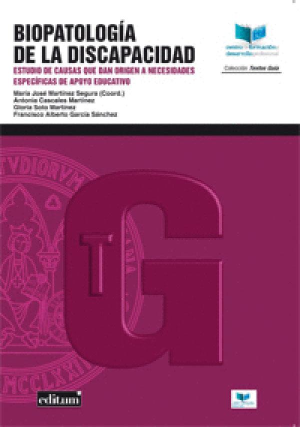 Biopatología De La Discapacidad