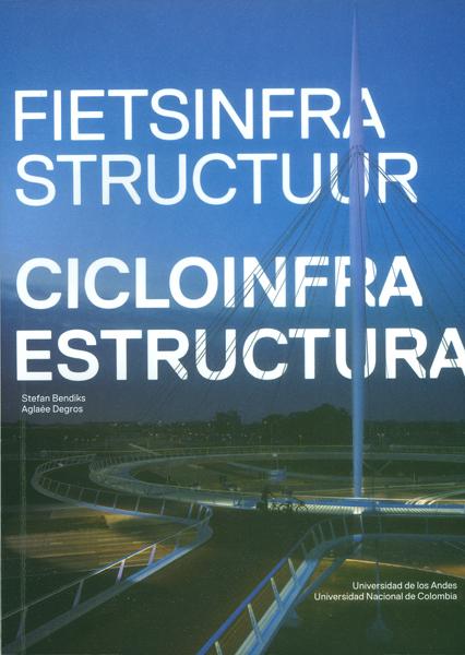 Fietsinfrastructuur. Cicloinfraestructura